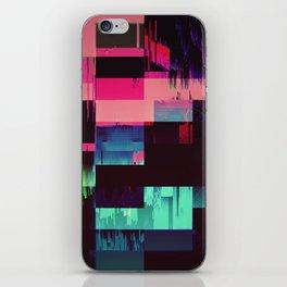 stygys iPhone Skin