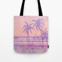 Surf God Tote Bag