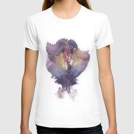 Verronica's Vulva Print No.2 T-shirt