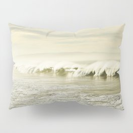 Pismo Waves Pillow Sham