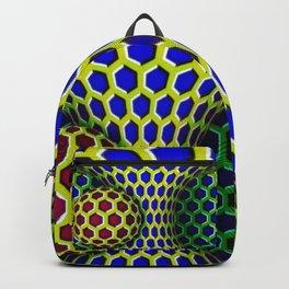 Orb Mind Tricks Backpack