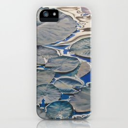 Within Islands iPhone Case