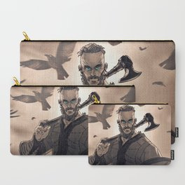 Ragnar Lothbrook Carry-All Pouch