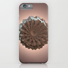 The Paper Flower iPhone 6s Slim Case