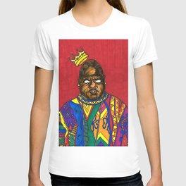 Coogie Sweater T-shirt