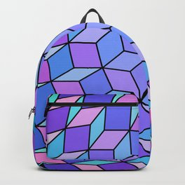 Cube Ball Fourty Two Backpack