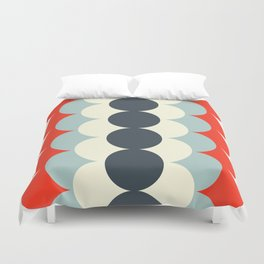 Gradual Modern Duvet Cover