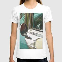 old american classic car T-shirt