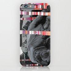 Sweet Dreams Ursus Arctus  Slim Case iPhone 6s