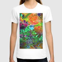 FLORAL DREAM T-shirt
