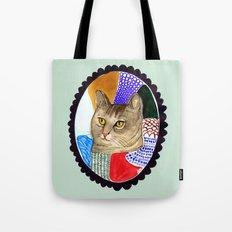KITTY / TABBY Tote Bag