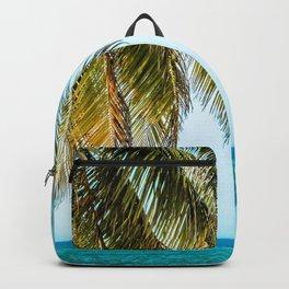 Belize Breeze Backpack