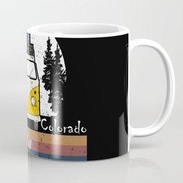 I'm Not Old I'm Vintage Colorado Eaton Coffee Mug