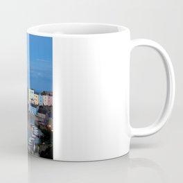 TENBY HARBOUR. PEMBROKESHIRE.WALES. Coffee Mug