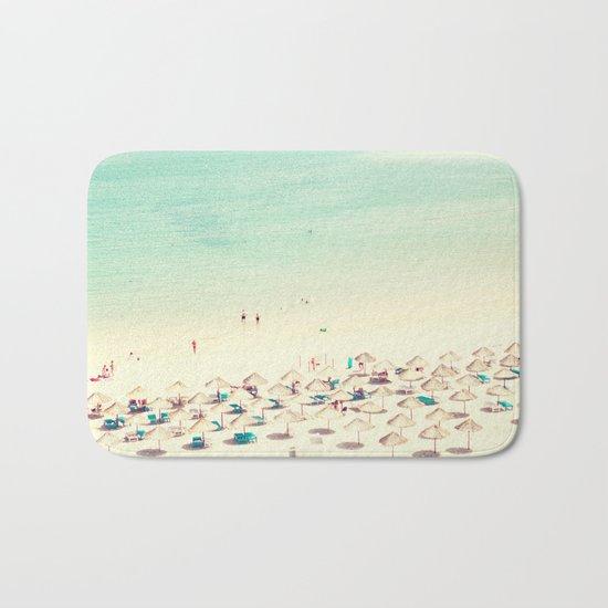 beach XVI Bath Mat