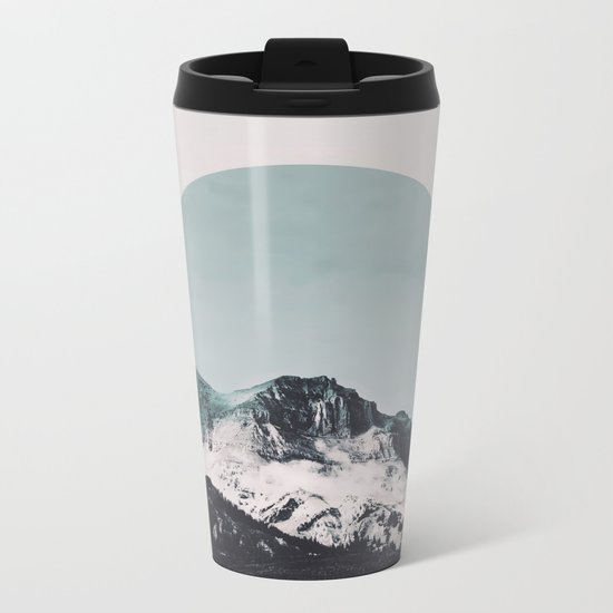 Climax Metal Travel Mug