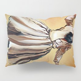 Semasen - Sufi Whirling Dervish Pillow Sham