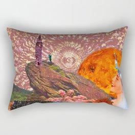 Dream Water Rectangular Pillow