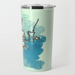 NIRFANA Travel Mug