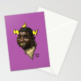 Brrr Stationery Cards