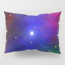Out Of This World 1 Pillow Sham