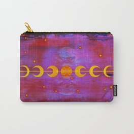 The Gypsy Oracle Carry-All Pouch