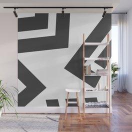 Fragment 01A Wall Mural