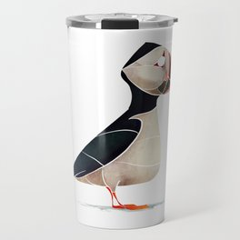 Puffin Travel Mug