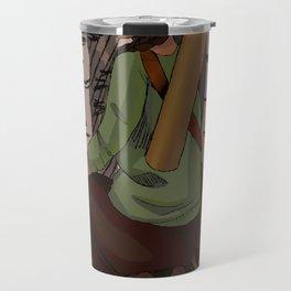 Katniss Everdeen Travel Mug