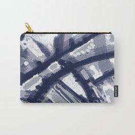 Blauen Donau Carry-All Pouch