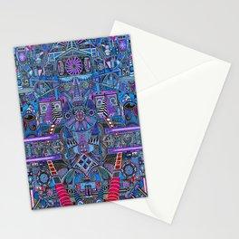 Harmonia Stationery Cards