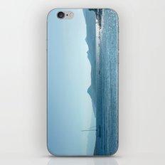 Bitez Turkey iPhone & iPod Skin