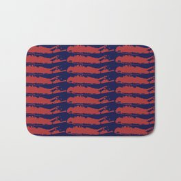 LAYERS OF Long Island Bath Mat