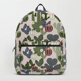Desert Vibrance Backpack