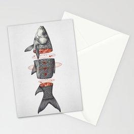 Sashimi I Stationery Cards