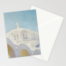 The White Arches Stationery Cards