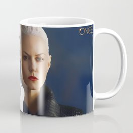 DARK SWAN / LIGHT SWAN Coffee Mug