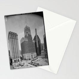 Light Street, Baltimore Stationery Cards