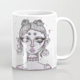 Cough Syrup Coffee Mug