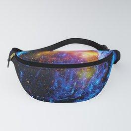 Veil Nebula Fanny Pack