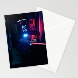 Lost My Shoe : Official Miniature Photography Stationery Cards