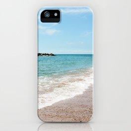 AFE Kew-Balmy Beach2 iPhone Case