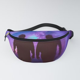 Galaxy Bound Fanny Pack