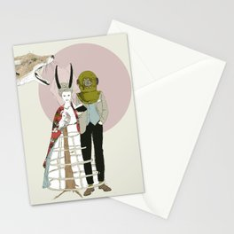 Betrothal Stationery Cards