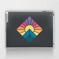 Sun it Rises Laptop & iPad Skin