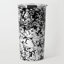Witnessing Trees Travel Mug