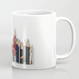The Stubs Family Coffee Mug