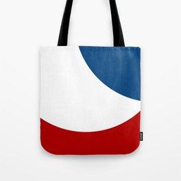 FLAG - FRANCE Tote Bag