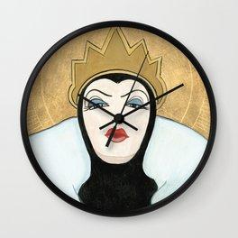 Saint Grimilde  Wall Clock