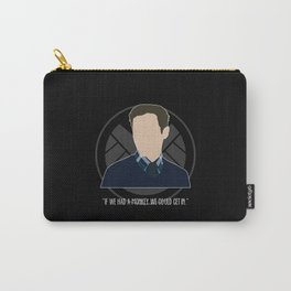 Agents of S.H.I.E.L.D. - Fitz Carry-All Pouch